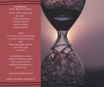 poetry clessidra