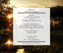 poetry preval