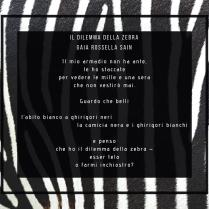 poetry zebra